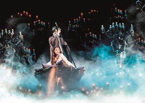 The Phantom of the Opera reveals Dubai dates