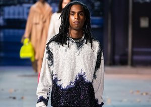 The bold and the beautiful: Statement knitwear is back in fashion