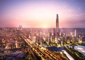 Dubai reveals new 550m mega project near Burj Al Arab — Burj Jumeira