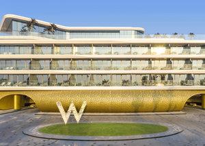 Dubai has a new luxury hotel on Palm Jumeirah