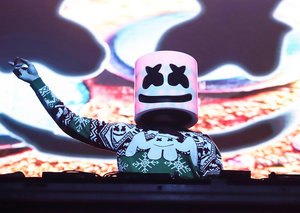 Why the Marshmello 'Fortnite' concert is such a big deal