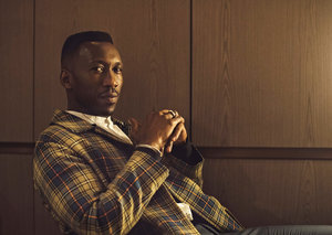 Could Mahershala Ali win his second Oscar in just three years?