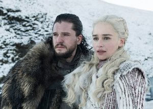 First look at the photos from Game of Thrones Season 8