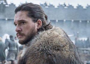 Jon Snow is dead.