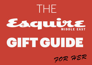 The great big Valentine's gift guide for her
