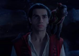 Watch Mena Massoud in action in new 'Aladdin' trailer