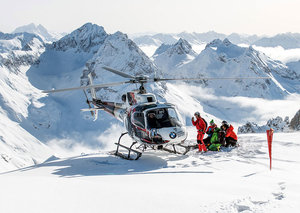 A brief guide to heli-skiing