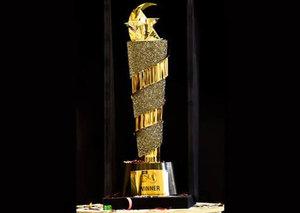 Pakistan Super League 4 trophy to be unveiled in Dubai