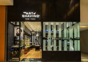 The Art of Shaving Dubai Mall | The Esquire Review