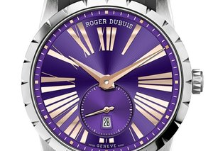 Roger Dubuis has launched a special edition Al Ain FC watch