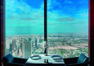 Burj Khalifa to open new venue on 152nd floor