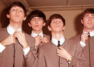 Can you imagine a world without the Beatles?