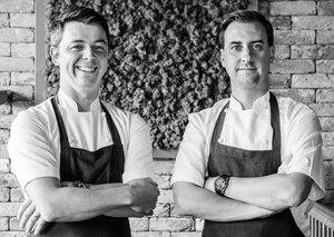 Dubai chef duo Nick and Scott to open new restaurant