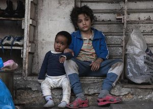 You can soon watch Oscar-nominated movie Capernaum in Dubai