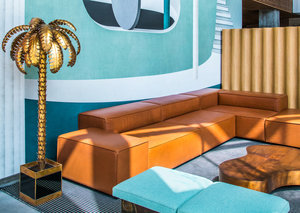 First look at Nasab - Dubai's new members only workspace and social club