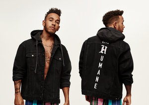 TommyXLewis is the capsule collection you've been waiting for