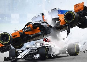 This new Netflix series will show you the fantastic world of F1