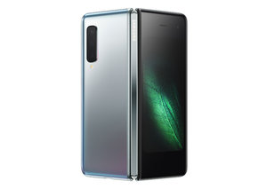 Samsung Galaxy Fold 'ready for the market'