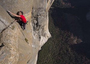 Abu Dhabi-backed film 'Free Solo' wins Oscar for best documentary