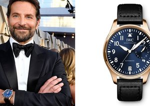 From Cartier to IWC: The most beautiful watches at The Oscars 2019
