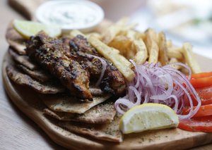 UAE only 46th healthiest nation on Earth due to eating habits
