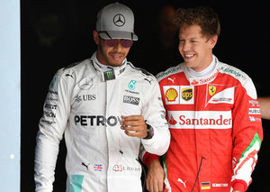Mercedes, Ferrari refusal to participate in F1 Netflix series is a shame