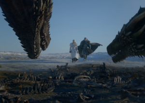 This is it – Game of Thrones Season 8 kicks off today