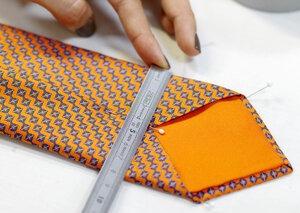 What happens inside Hermès legendary silk factory in Lyon
