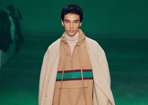 Lacoste is getting a fashion-forward reboot