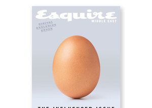 Instagram's record-breaking egg (the hatching of an influencer)