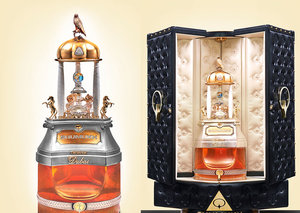 World's most expensive perfume launched in Dubai