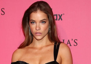 Meet the newest Victoria's Secret Angel Barbara Palvin