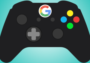 Google wants in on the US$140 billion gaming industry