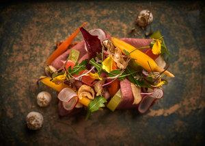 Five Dubai restaurants launch new fine dining tasting menus
