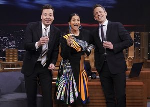 Indian-Canadian Lilly Singh's late night take over is a huge deal