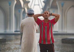 Emirati comedy movie Rashid & Rajab to see Eid release