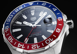You can now buy TAG Heuer watches via Ounass
