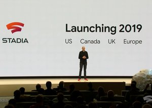 Google shuns Middle East with new Stadia gaming service