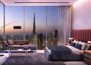 UAE is one of the top ten places to live and work
