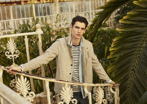 Mr Porter's Mr P drops its eighth capsule collection