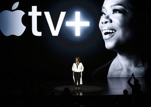 Apple TV+ has a stacked lineup of shows for its streaming service