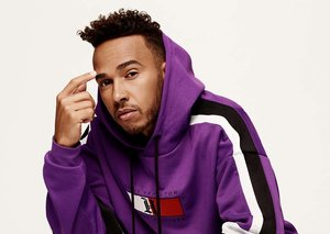 Lewis Hamilton stirs up controversy after saying vegan diet 'only way to save our planet'