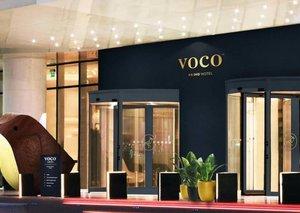 voco Dubai | Esquire Does Travel