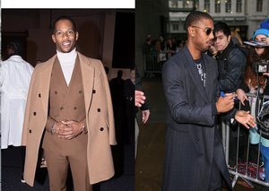 Why big boss mafia coats are big trend in 2019