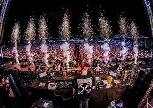Fyre Festival 2? Ultra Music Festival leaves 80,000 stranded on Miami island