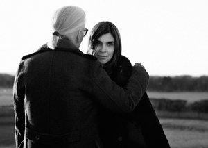 Karl Lagerfeld's namesake brand appoints Carine Roitfeld as style advisor