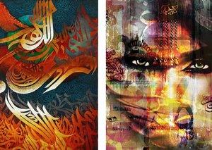 Five reasons why you should visit World Art Dubai