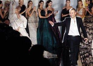 Fashion designer Elie Saab to design luxury homes in Dubai