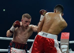The Fight DXB proves UAE is ready for professional boxing