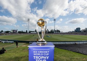 Heading to the Cricket World Cup? Your UK visa application just got easier